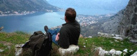 VBT-Relaxing above Kotor-pano