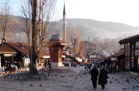 VBT-Sarajevo-Square