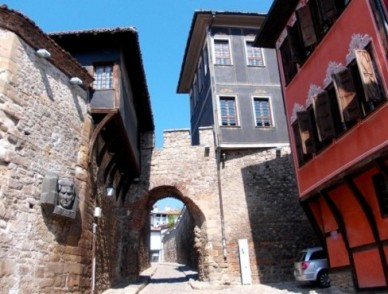 PLOVDIV, Bulgaria – a Personal Favorite - and Specialty