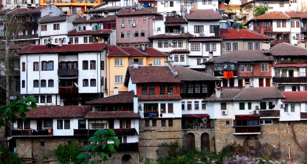 Distinctively---Veliko Tarnovo