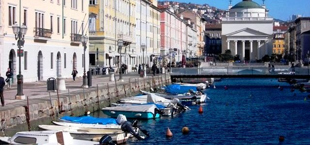 Destination Highlight – Trieste, Italy