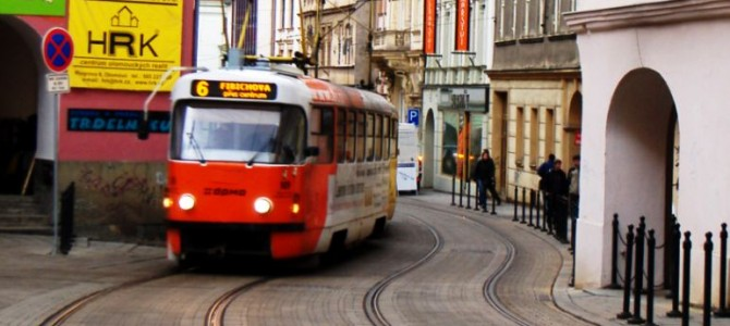 Olomouc: Grand Scale-Intimate Atmosphere