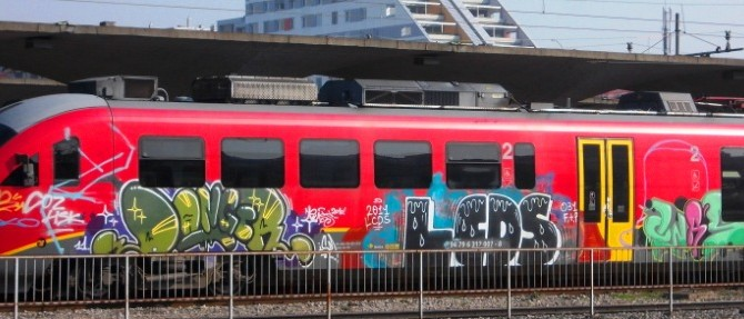 Euro Transport Tips